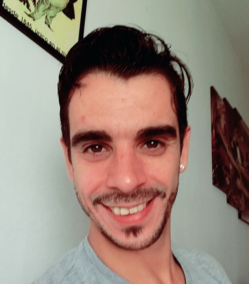 Sebastián Carnota